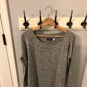 BDG Gray Shirt Size S